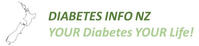 Diabetes Info NZ